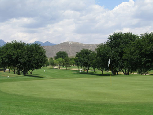 It's Always a Great Day for Golf in Las Cruces, New Mexico!